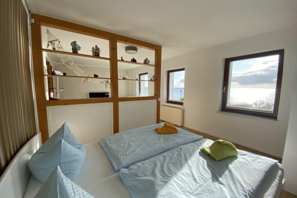 Ferienwohnung-seemannsgarn-schlafzimmer